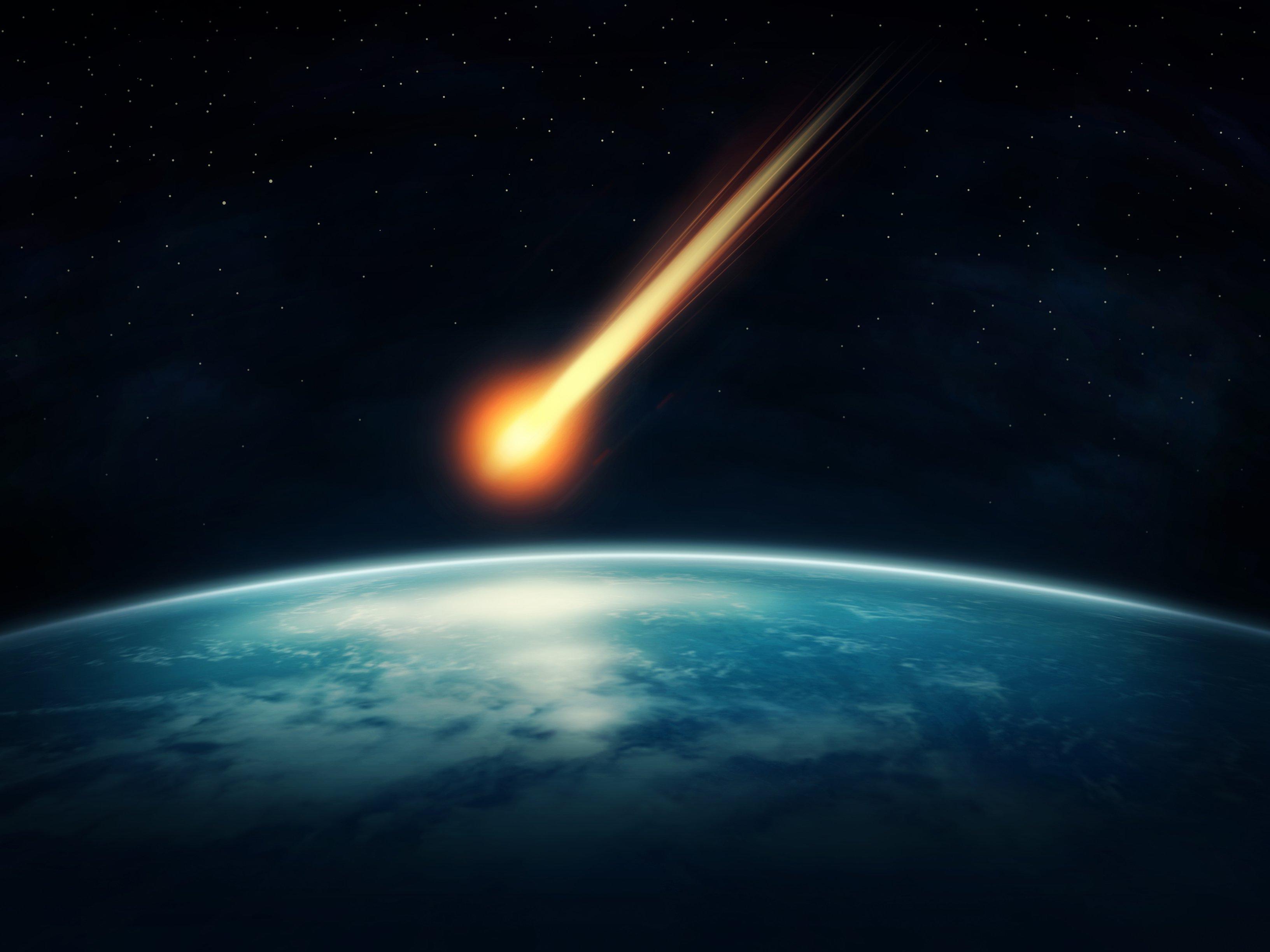 NASA jep lajmin e frikshëm: Nuk është film, përplasja pritet të jetë e fortë