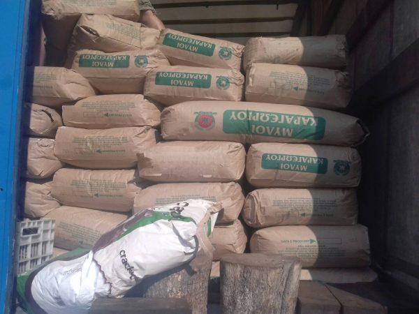 AKU bllokon 27 ton miell gruri në Kakavijë: Pa dokumentacionin përkatës