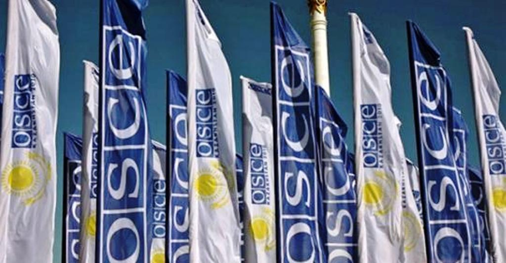 Albania to take over OSCE's chair in 2020, Soreca: A crucial role!