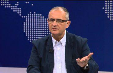 Petrit Vasili: Diskutimi i kufijve edhe vetëm si debat është i dëmshëm