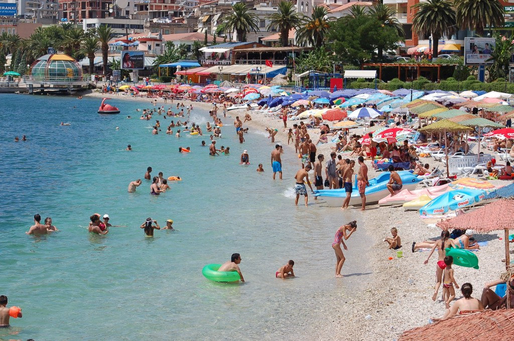 Year-round tourism?! We're still far from it, holiday makers leaving in October