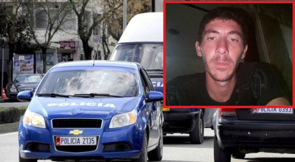 Profili i 24-vjeçarit Ridvan Zykaj, hajduti i pulave që kreu sot masakrën më të rëndë