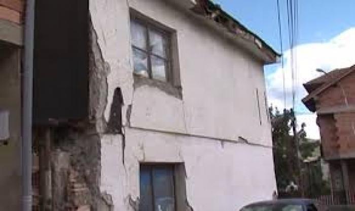 Korça pas tërmetit, 184 banesa të dëmtuara, 230 banorë në çadra