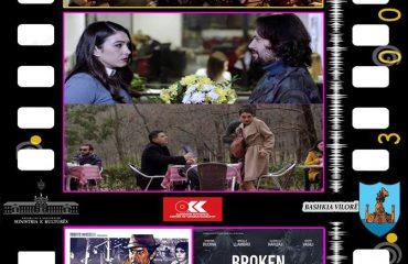 """Nga data 13 -21, Gusht 2018, në Vlorë, organizohet """"Open Cinema"""""""