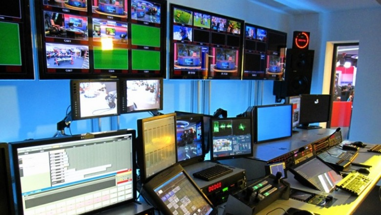 Televizionet, AMA rindez transmetimet analoge deri më 15 janar 2019