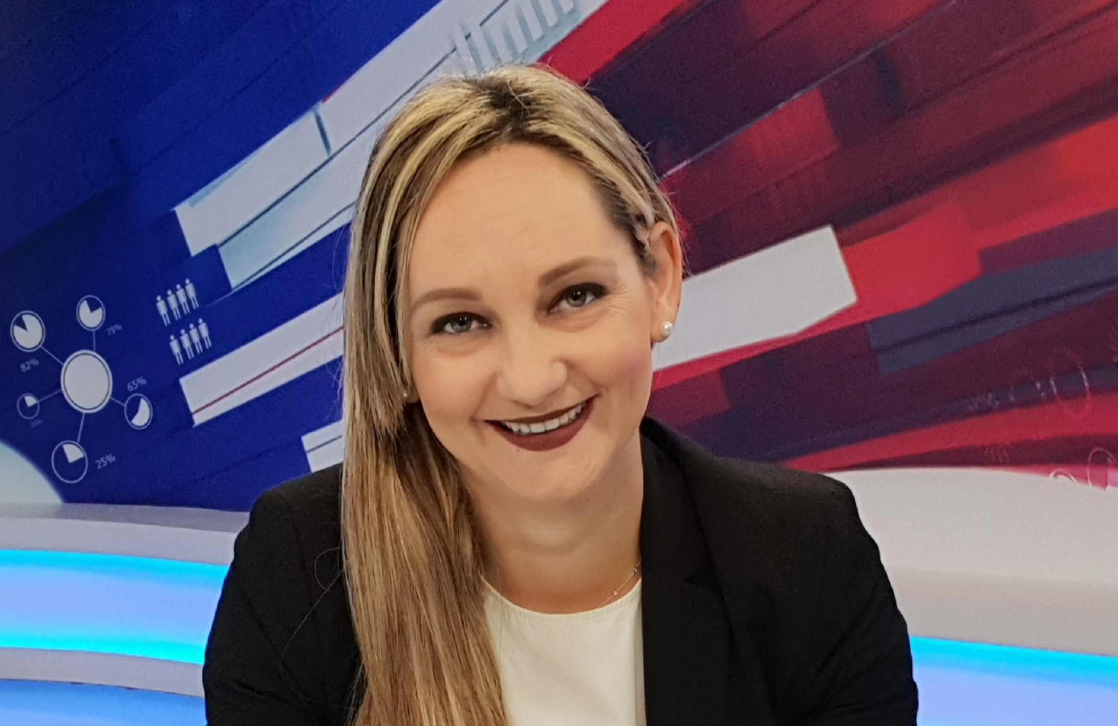 Valbona Treska: Mungesa e mirëqenies psikologjike nuk është turp!