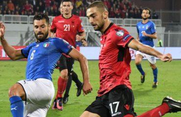 Alban Bushi: Eros Grezda premton të bëhet futbollist i klasit botëror