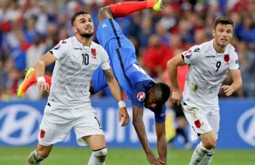 """KOMENT/A kanë ndryshuar pas """"Euro 2016"""", Franca dhe Shqipëria!"""