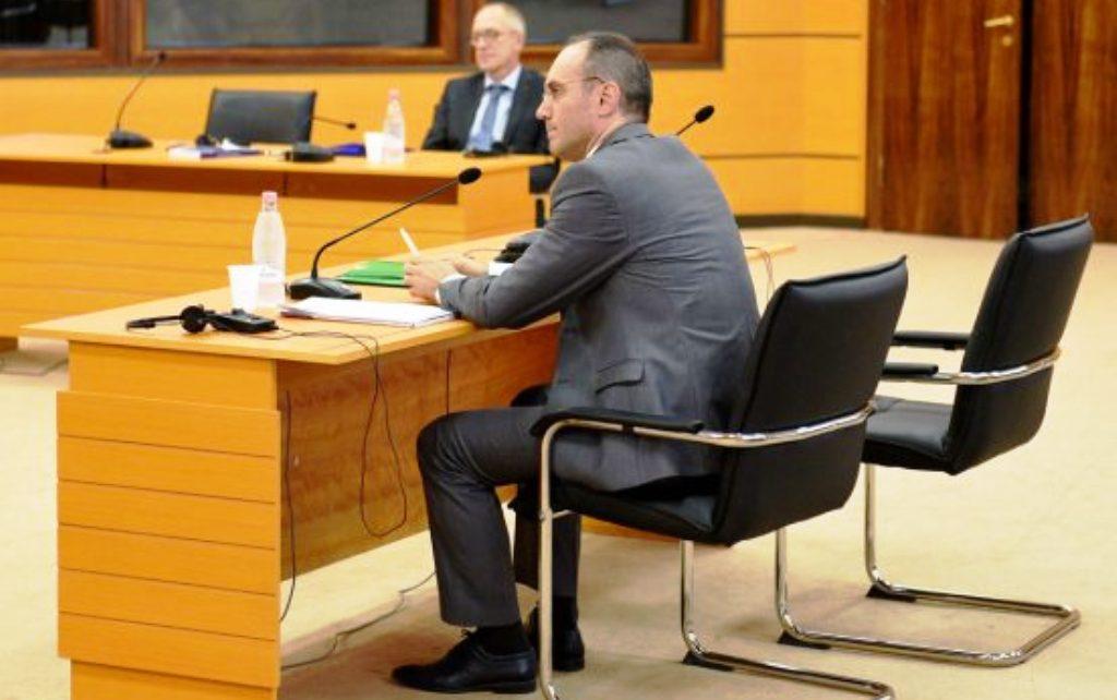 Gjyqtari kaloi vettingun në KPK, Komisioneri Publik ankimon vendimin në KPA