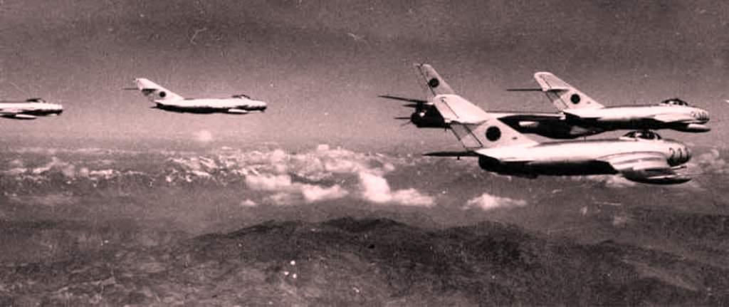 Ish-specialisti: Si i rrëzuam avionët spiunë që kalonin pa leje në hapësirën ajrore shqiptare