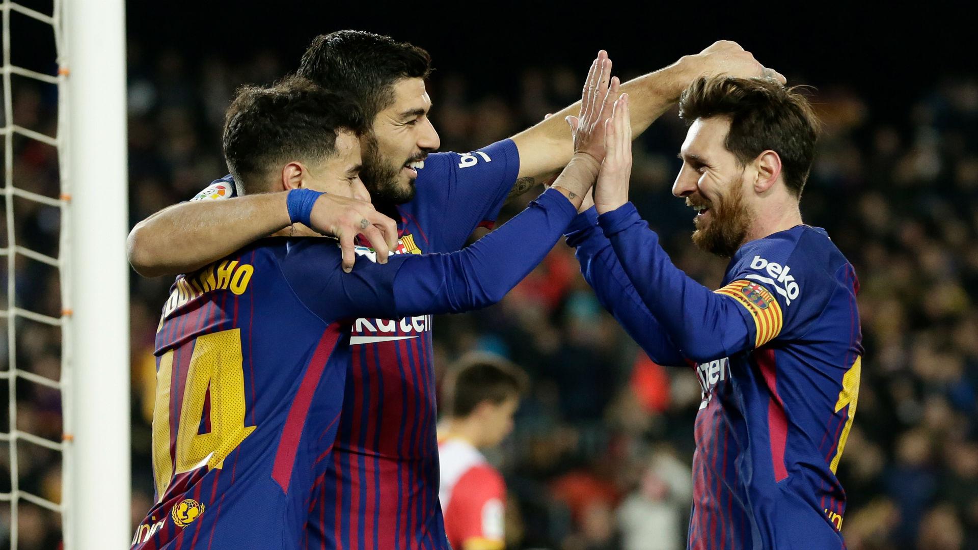 SPANJË/ Vjen kërkesa zyrtare, Messi dhe Barcelona mund të zhvendosen në SHBA
