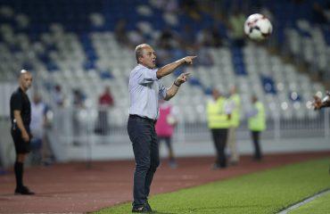 Dështoi në Eurpa League, Klubi i Prishtinës vendim të papritur për Mirel Josën