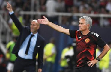 Është Zizu njeriu i duhur për Manchester United?