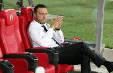 Daja-Shehi, rast ideal kur zbehet roli i një trajneri