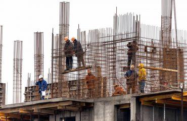 """BSH: Shqipëria ende """"kantier ndërtimi"""", shkak për rritjen e besimit në ekonomi"""
