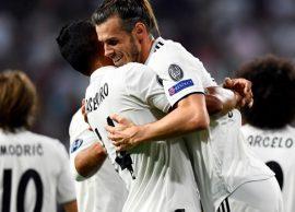 SPANJË Reali e Bale nën presion, Barça e Messi mu