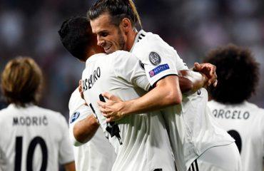 """SPANJË/ Reali e Bale nën presion, Barça e Messi mundësi për """"arratisje"""""""