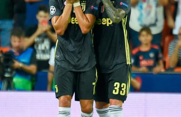 """""""Skuqet"""" në Valencia, Ronaldo largohet përmes lotësh nga fusha"""