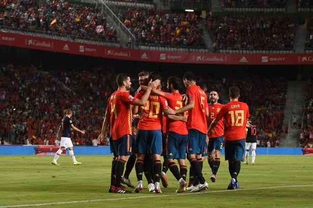 Spanja i dërgon mesazh Europës: Rikthehemi të fortë