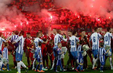 Partizani për festë në derbi, Tirana në panik