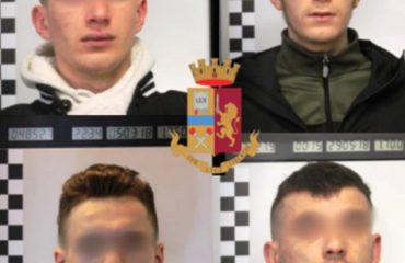Dyshohen për vrasje në tentativë dhe vjedhjen e 24 banesave, shkatërrohet banda e shqiptarëve