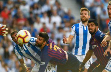 Reali pa Ronaldon, Barça me Mesin nis shkëputjen e madhe