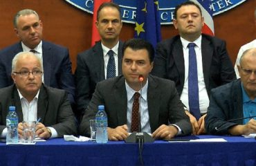 Albanian opposition proposes a screening process for politicians, majority agrees