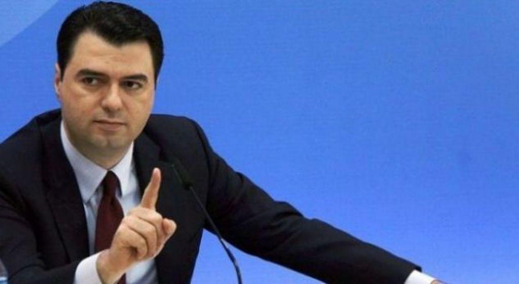 Emërimi i Cakaj, Basha: Papërgjegjshmëri politike, ka shkelur në mënyrë flagrante ligjet e shtetit