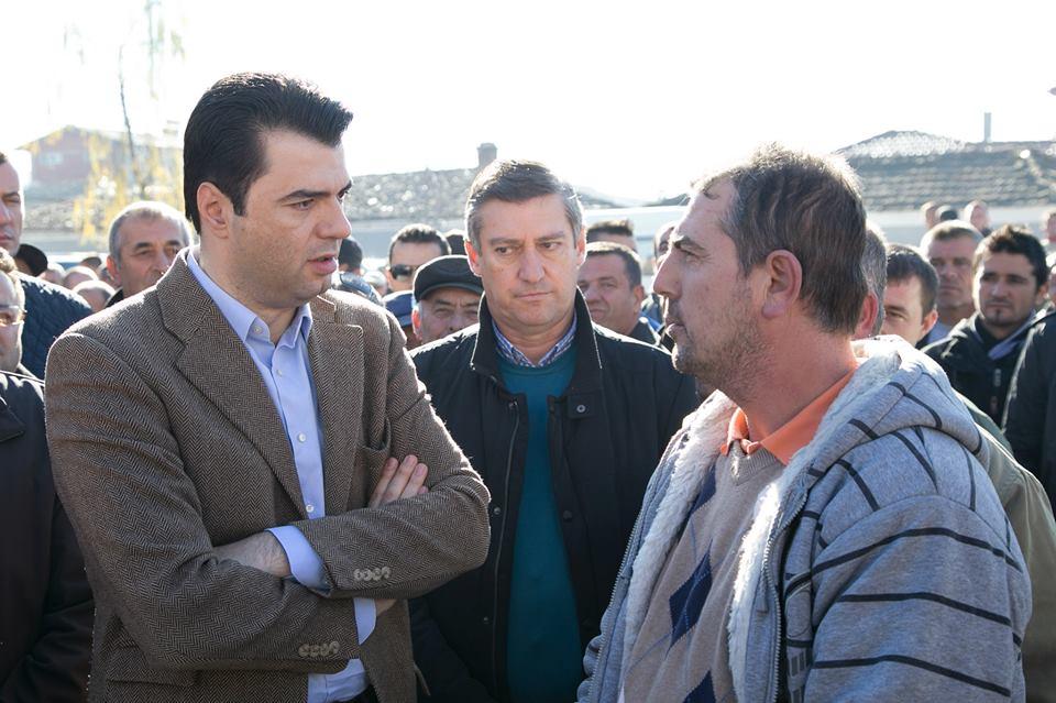 Nesër prezanton platformën ekonomike, PD konsultë me qytetarët në të gjithë Shqipërinë
