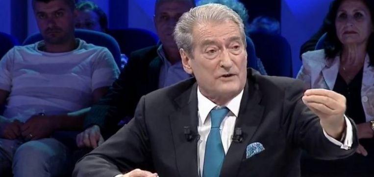Mosdekretimi i Gent Cakaj, Berisha: Gjarpërit iu pre bishti por duhet shtypur koka