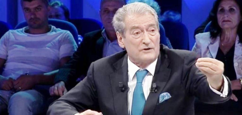Berisha: Rama i sëmurë psikik, ministri Cakaj i sjell nga Batoni përfaqëson Beogradin