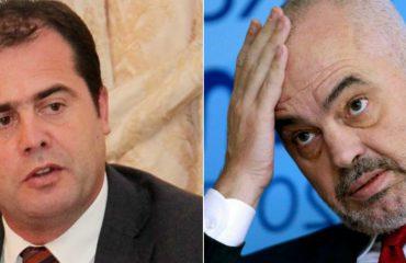 """""""Paketa antishpifje"""" e Ramës, Bylykbashi: Ndërkombëtarët janë kundër"""