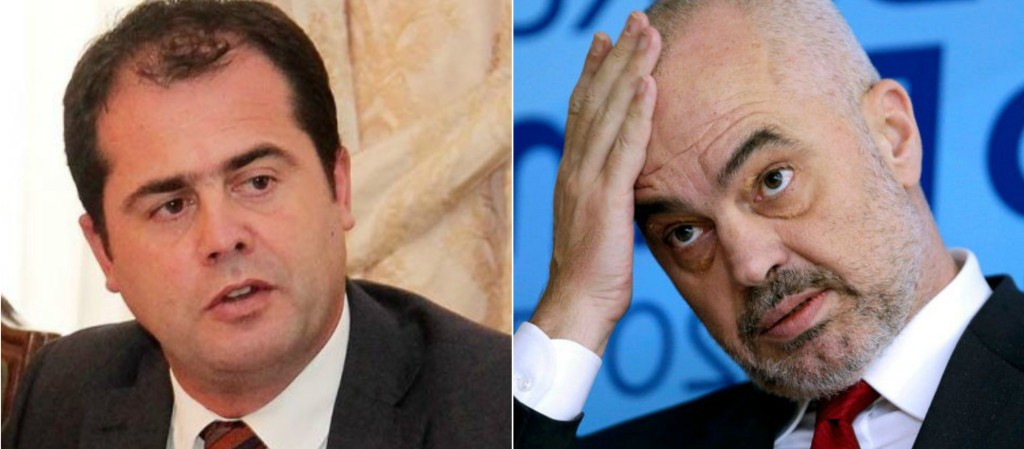Bylykbashi: Prokuroria vepron me telekomandën e pushtetit
