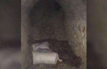 VIDEO/ Drogë dhe granata në bodrum, në kërkim 47-vjeçari nga Berati
