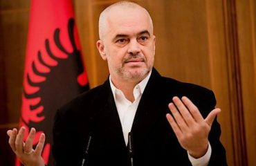 """PM Rama calls on Albanians to vote in favour of the new name """"North Macedonia"""""""