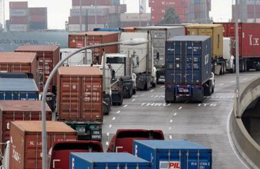 Exports, fewer Albanian goods reaching China