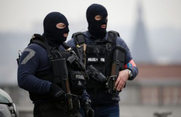 A large scale police operation in the Balkans, several Albanian nationals among the arrested
