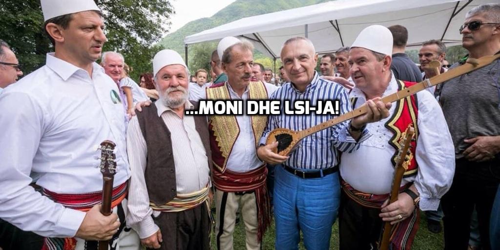 """""""ANTENA JASHTË FAMILJES""""/ Ilir Meta: Si të luajmë me dy tela"""