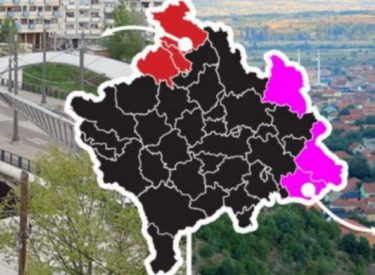 """Deputetja gjermane flet për ndryshimin e kufijve në Ballkan, """"lojë e rrezikshme"""""""