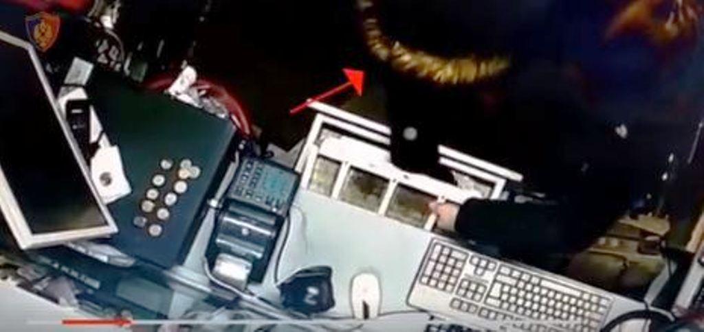 Grabiti gjatë muaj më parë në Tiranë, arrestohet 19-vjeçari nga Përmeti