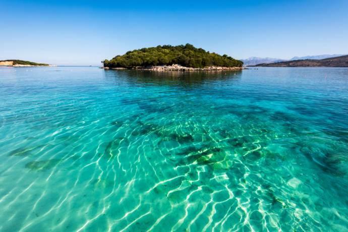 Shqipëria, e mbushur me peizazhe përrallash!