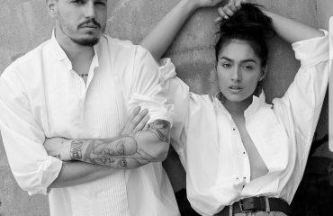Klea Huta si Frida Kahlo