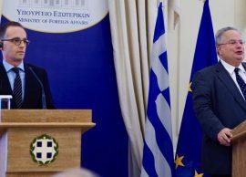 Kotzias RamaMeta bllokuan marrëveshjen Shqipëri