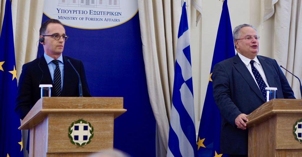 Kotzias: Rama-Meta bllokuan marrëveshjen Shqipëri-Greqi