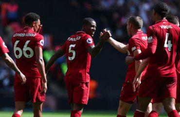 PREMIER LEAGUE/ Chelsea dhe Liverpool: 5 ndeshje, 5 fitore
