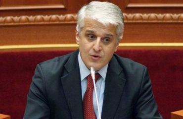 Majko: Border correction is Belgrade's idea of mounting tension