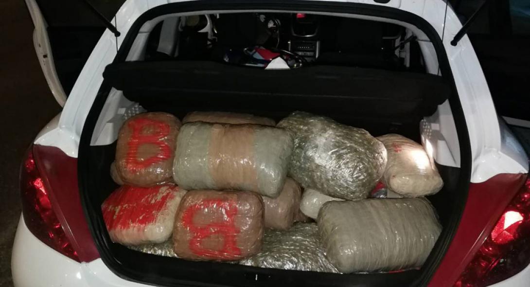 Droga në Igumenicë, zbardhen identietet e 3 trafikantëve shqiptarë