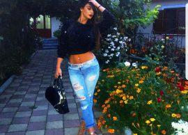 Marina, një lule mes lulesh