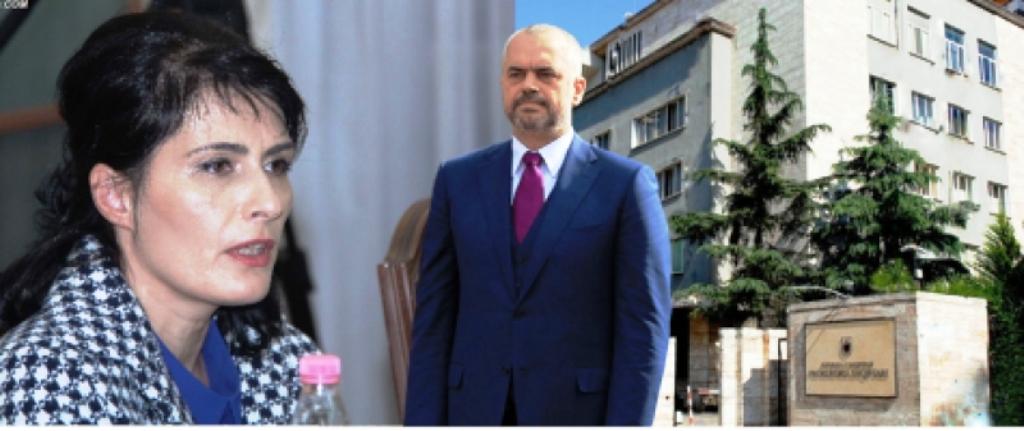 """Audio-përgjimi """"Xhafaj"""", Vasili: Arta Marku mburojë e kryeministrit të paditur, kjo është zgjyrë dhe jo drejtësi"""