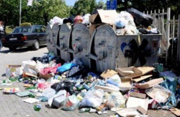 Mbetjet, shqiptarët po prodhojnë më shumë dhe po përpunojnë më pak